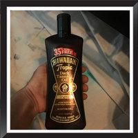 Hawaiian Tropic® Dark Tanning Oil uploaded by Jennifer H.