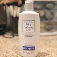 Neutrogena® Pore Refining Toner uploaded by Whitney S.