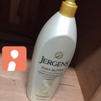Jergens Shea Butter Deep Conditioning Moisturizer uploaded by Emely T.