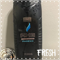 Axe Phoenix Shower Gel - 16 oz uploaded by Tonya B.