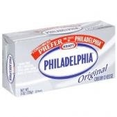 Philadelphia Cream Cheese uploaded by Maaliter T.