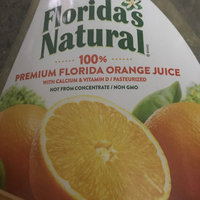 Florida's Natural Orange Juice with Calcium & Vitamin D (No Pulp) uploaded by Sayra M.