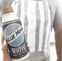 Blue Moon Belgian White Wheat Ale uploaded by Leah A.