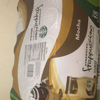 Starbucks Coffee Starbucks Frappuccino Mocha Coffee Drink 9.5 oz uploaded by Saharatu A.