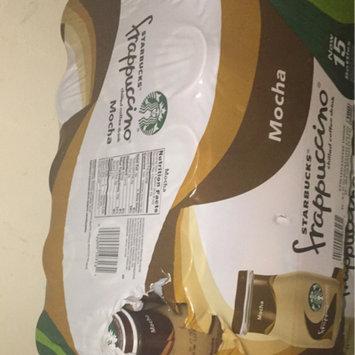 Photo of STARBUCKS® Bottled Mocha Frappuccino® Coffee Drink uploaded by Saharatu A.