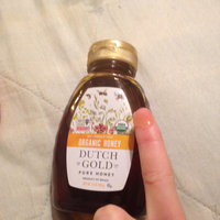 Dutch Gold Organic Pure Honey 12 oz uploaded by Ashley W.