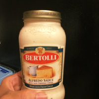 Bertolli® Alfredo With Aged Parmesan Cheese Sauce uploaded by Belkys R.