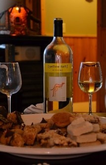 Yellow Tail Riesling uploaded by Michelle R.