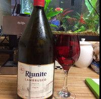 Riunite Sweet White Wine Riunite Lambrusco Red Wine 1.5 l uploaded by Laura L.