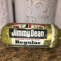 Jimmy Dean Regular Pork Sausage 16 oz uploaded by Krista L.