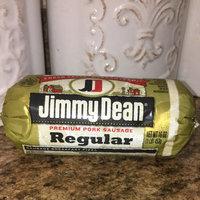 Jimmy Dean Regular Pork Sausage 16 oz uploaded by Krista L.