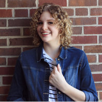 DevaCurl Styling Cream, Touchable Curl Definer uploaded by Lily R.