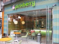 Pinkberry uploaded by Kasia H.