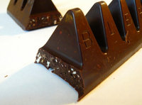 Toblerone Swiss Milk Chocolate uploaded by Isabelle E.