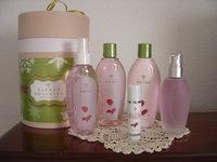 Garden Botanika Heart Perfume uploaded by Moria T.