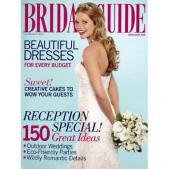 Bridal Guide Magazine uploaded by Shannon