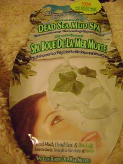 Montagne Jeunesse Dead Sea Mud Spa Masque uploaded by Cindy D.