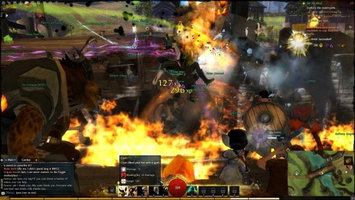 Guild Wars 2 Video Game uploaded by Jessica