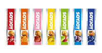 SOYJOY Banana Baked Whole Soy & Fruit Bars uploaded by Crystal S.