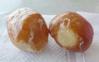 Krispy Kreme Doughnuts Original Glazed Doughnut Holes uploaded by Jasmine H.