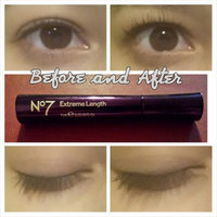 Boots No7 Extreme Length Mascara uploaded by Aracely L.