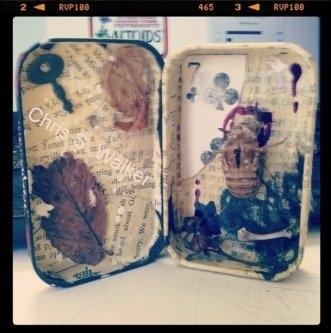 Altoids Cinnamon Mints uploaded by Elsa W.