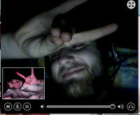 Skype  uploaded by Jacquelynn G.