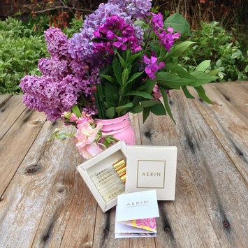Photo of AERIN Matchbox Gift Set uploaded by Nina B.