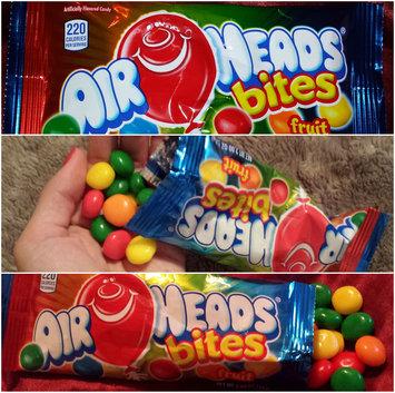 Airheads Bites uploaded by Jazmin W.