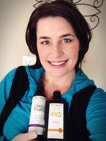 Andalou Naturals - Style Spray Full Volume Lavender & Biotin - 8.2 oz. uploaded by Kelly W.
