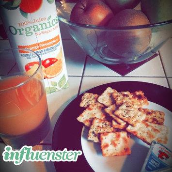 Photo of Apple & Eve® 100% Juice Organics Orange Pineapple Juice uploaded by Mary H.