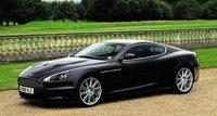 Aston Martin uploaded by Shirin S.