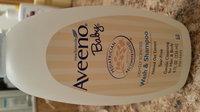 Aveeno Baby Wash & Shampoo uploaded by Jade M.