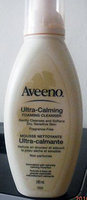 Aveeno Ultra-Calming Foaming Cleanser uploaded by Diana R.