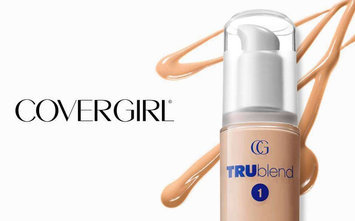 Photo of COVERGIRL truBlend Liquid Makeup uploaded by Dakota R.