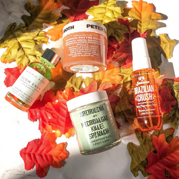 Photo uploaded to #FallSkincare by Collette A.