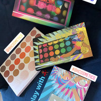 BH Cosmetics Nouveau Neutrals 26 Color Shadow & Blush Palette uploaded by Sephra A.