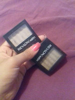 Revlon Luxurious Color Satin Eye Shadow uploaded by Estefania B.