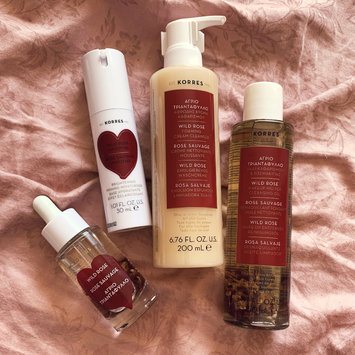 Photo uploaded to #FallSkincare by Anna G.