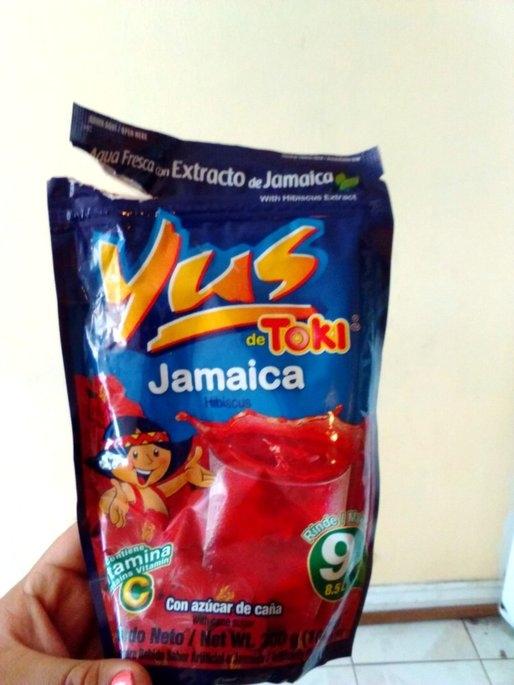 Yus de Toki Drink Mix, Guanabana (Tropical Fruit), 12.7 Ounce uploaded by ruby h.