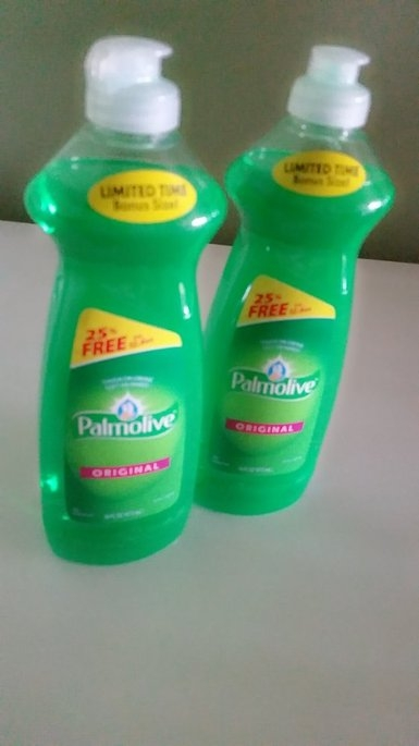 Palmolive Liquid Dish Soap in Original Scent - 24 Pack uploaded by Freshness M.