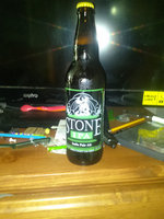 Stone IPA India Pale Ale - 6 PK uploaded by Jessica s.