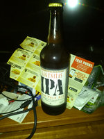 Lagunitas Brewing Company Ipa 750ML uploaded by Jessica s.