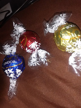 Photo of Lindt Lindor Truffles Ultimate Assortment uploaded by laura c.