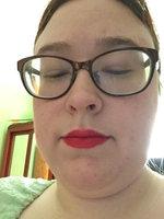 butter LONDON Lippy Moisture Matte Lipstick uploaded by Heather B.