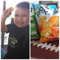 popchips Smooth Cheddar Rice Chips uploaded by Deb V.