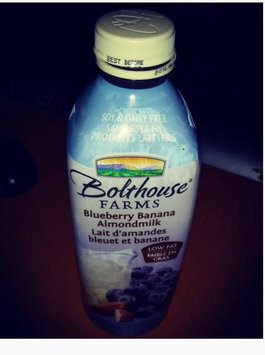 Photo of Bolthouse Farms Blueberry Banana Almondmilk uploaded by Vanessa A.