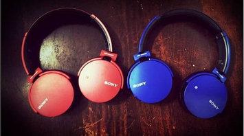 Photo of Sony - Mdr Xb650bt Bluetooth Headset - Black uploaded by MaryAnn C.