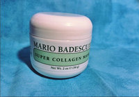 Mario Badescu Super Collagen Mask - 2 oz uploaded by Michaela L.