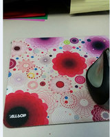 Allsop ALLSOP 30594 Mouse Pad (Floral Retro) uploaded by Jonellen M.